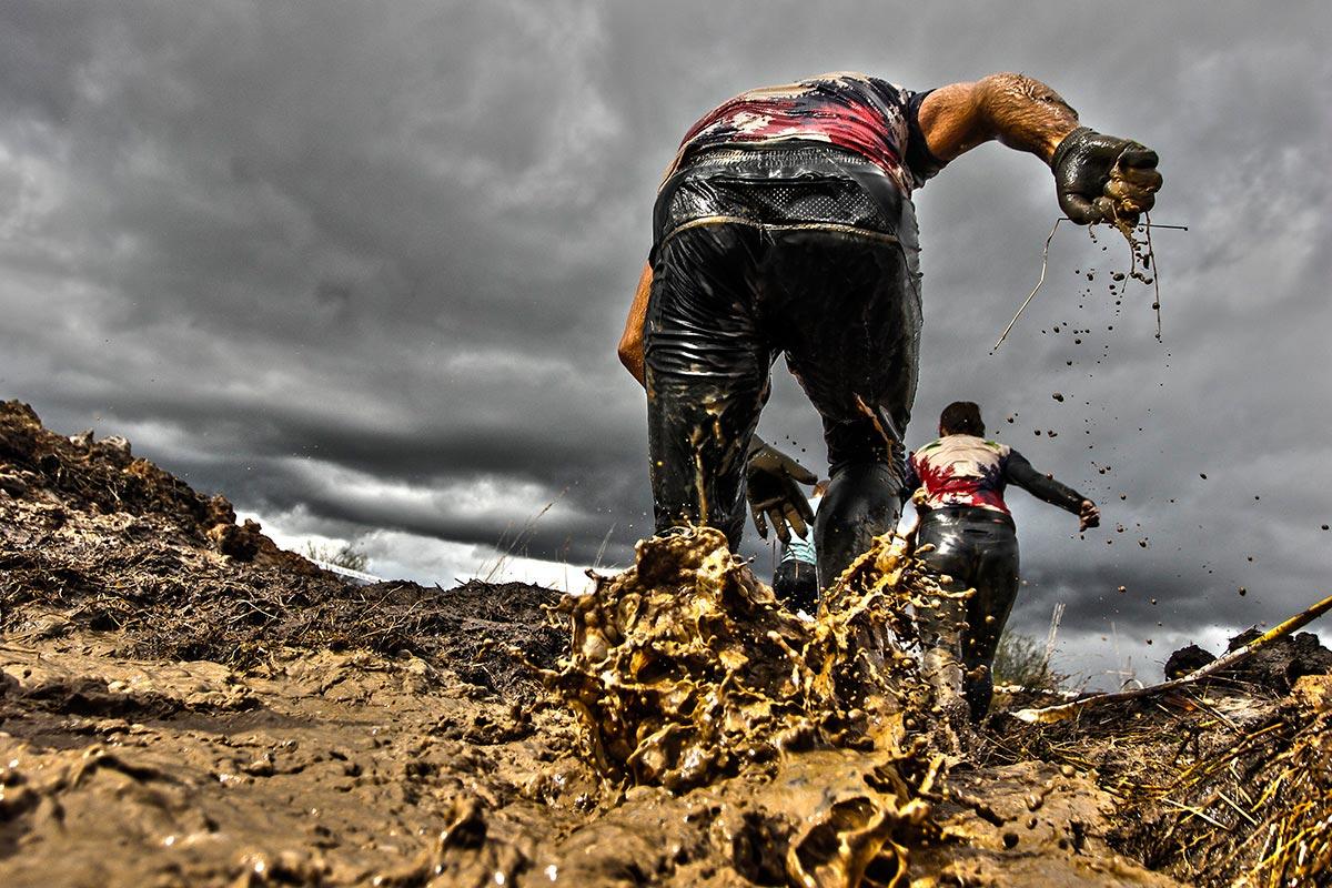 Kennis - Wordt effectief als je met je voeten in de modder hebt gestaan.